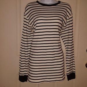 US Polo Assn. Striped Shirt
